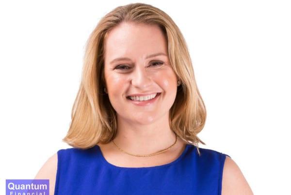 Adventurer financial planner Claire Mackay