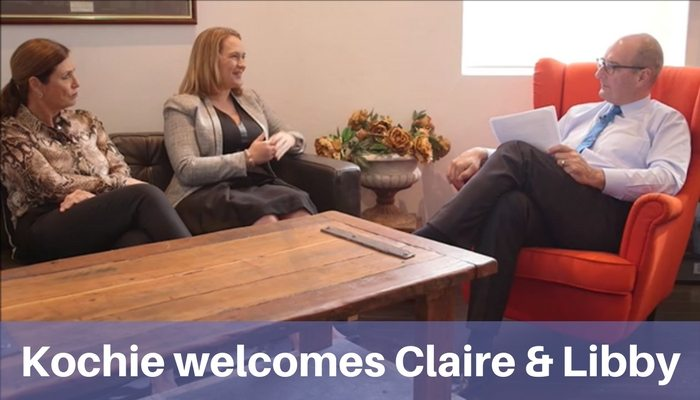 kochie-welcomes-Libby-Koch-Claire-Mackay