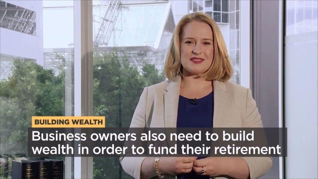 Pillars of success Building Wealth